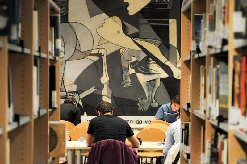 Politecnico di milano cambridge study for Politecnico milano interior design