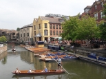 Cambridge-punting