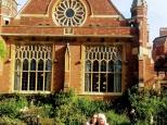 Homerton-College