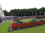 výlet-do-Londýna-Buckingham-Palace