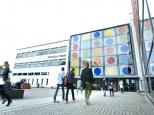 Högskolan i Borås Foto Anna Sigge_721