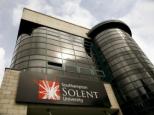 southampton-solent-university