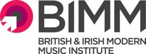BIMM-Logo-White